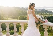 Real Brides / by Jenny Lee