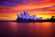 Sydney, New South Wales. / Sydney.  Enough said.  Wyndham Resort Sydney is within easy walking distance to all major attractions and just a short stroll from Hyde Park, Oxford Street and the popular restaurant precincts of Darling Harbour and Chinatown. Whether you are travelling to Sydney for business, are taking a romantic couple's getaway or family holiday, Wyndham Sydney is the ideal hotel for you.