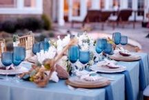 Coastal Weddings / Downtown Boca is the perfect place to tie the knot. Find inspiration for your big day.