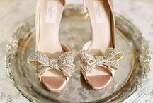 Wedding Shoes / by Jenny Lee