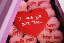 Valentines / by Shawna Hart
