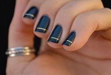 Nails / by Shawna Hart