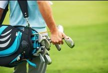 Luxury Golf Accessories / Some of the finer accessories every golfer should have.