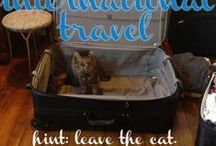 Travel & Packing