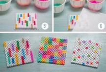 Loom & beads