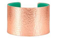 Cuffs, bangles & bracelets
