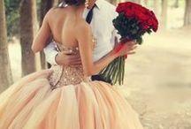 Wedding dresses / Say yes!