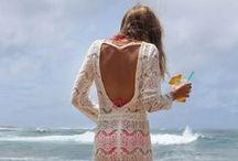 Fashion - Beachwear