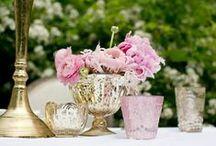 wedding decorations / Wedding decorations / by Helen Lhim