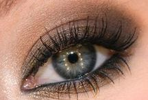 Makeup and Beauty / by Fazira ღ