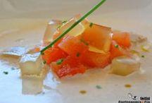 Recetas con horchata y chufa de valencia / Recetas con horchata y chufa de Valencia