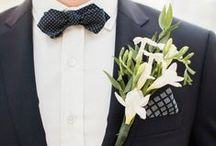 Grooms & Grooms Men / Looking after the Men on your Special Day!