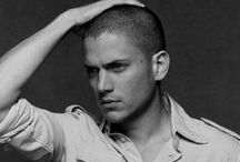 Wentworth Miller / by Jules
