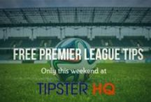 TipsterHQ / The most inclusive sports tipster site around.
