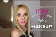 Make up / My make up