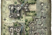 Fantasy - Maps