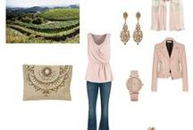 Napa Valley Fashion Vibe