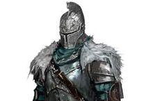 Fantasy - Armor