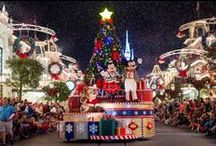 Disney Christmas / The most magical Christmas of all!