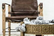 | Safari Chair |