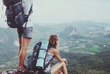 Adventure Lîst / by Lindsey Bottensek