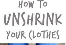 Helpful Tips and Tricks / Lifehacks and helpful tips and tricks