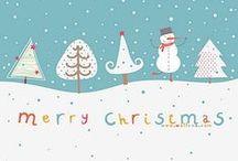 ❉ мerrʏ cнrιsтмαs ❉ / ~ Merry Christmas ~ メリークリスマス ~ 메리 크리스마스 ~ Feliz Navidad ~
