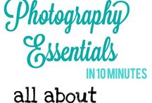 Photo tips and tricks / Photography tips and tricks for an amateur