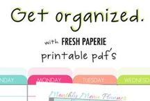 Printables and Free Crap / Printables, Freebies and downloads