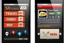 Mobile Apps / Mobile app design, development, and strategy.