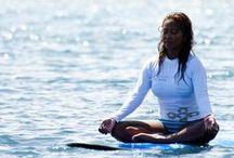 Yoga is Life / How yoga represents life
