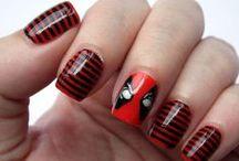 Nailed It / awesome nail art