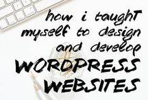 Blog Branding / Design / Blog design and branding info, tips, and tricks