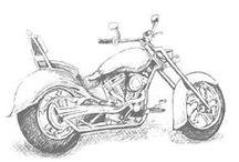 SU - Motorcycle