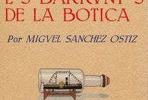 BIBLIOGRAFÍA / Obra publicada al día.