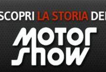 C'era una volta il #Motorshow