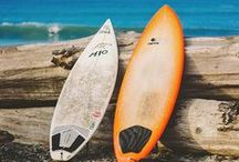 Surf Boards / You need to buy a good one