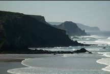 Surf Spots / Here are some destinations to surf, you have your all equipment just you need is driving to freedom