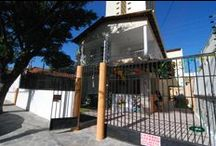 Refúgio Hostel Fortaleza / Refúgio Hostel Fortaleza is one of the best Hostels in Brazil, the best one in Fortaleza on Lonely Planet with excellent relation between price and quality. Come and enjoy :-)
