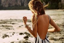 Beachy Women / Meet with some women around your new town
