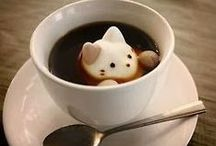 Kawaii Coffee