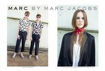 Marc by Marc Jacobs / Todas las gafas de Marc by Marc Jacobs a tu disposición http://www.sologafasdesol.com/gafas-de-sol/marc-by-marc-jacobs