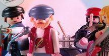 Playmobil Musicians / Playmobil® musicians: jazzy, funky, rock...