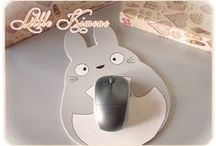 Ghibli Totoro / Ghibli Totoro