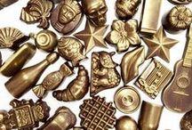 Majestic Metallics