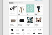 Web page inspiration