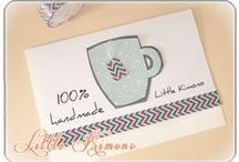 Cards / Tarjetas / Labels