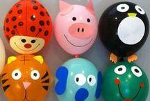 Manualidades para Peques / Manualidades para Peques  Manualidades para niños Kids Crafts