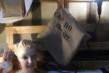home maid / bijoux,sacs,coussins,objets fait main