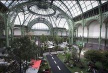 Where's Karl: Paris: Location Inspiration / Inspiration for www.whereskarlthebook.com